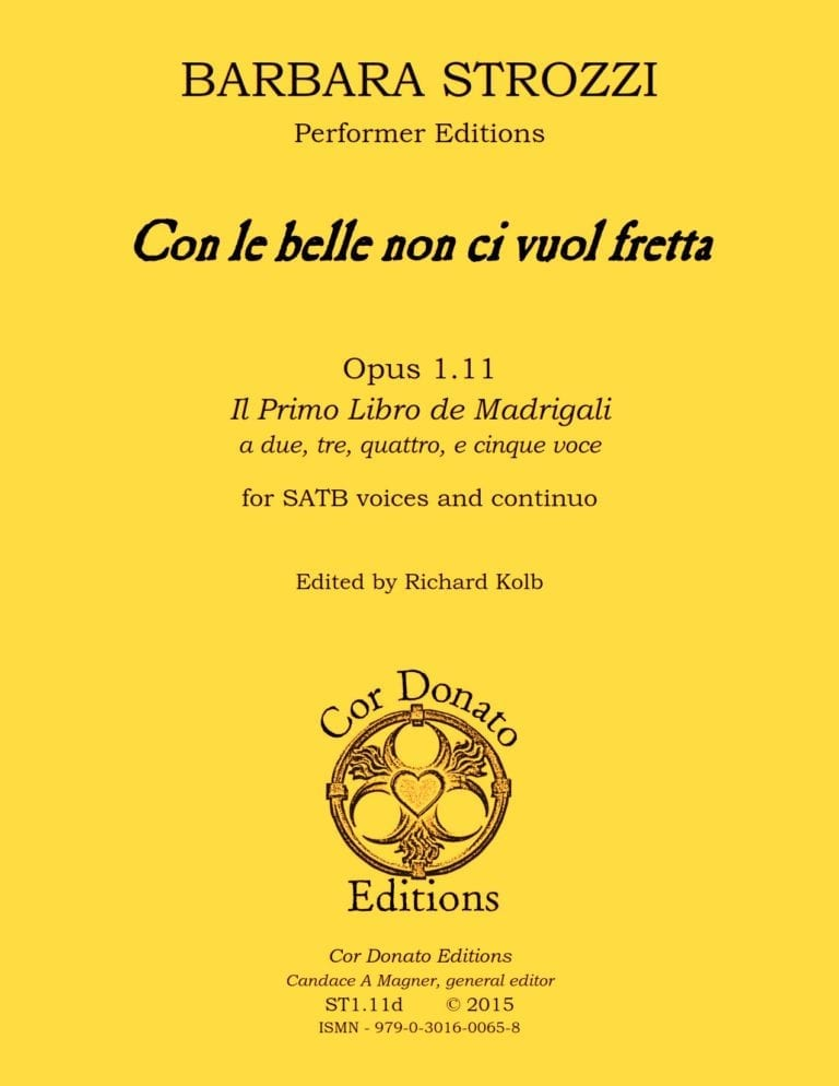 Cover of Con Le Belle Non Ci Vuol Fretta