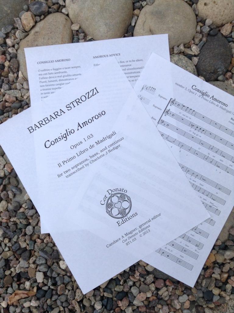 Cover of Consiglio Amoroso