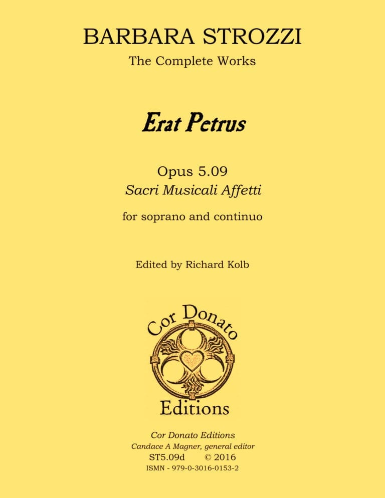 Cover of Erat Petrus
